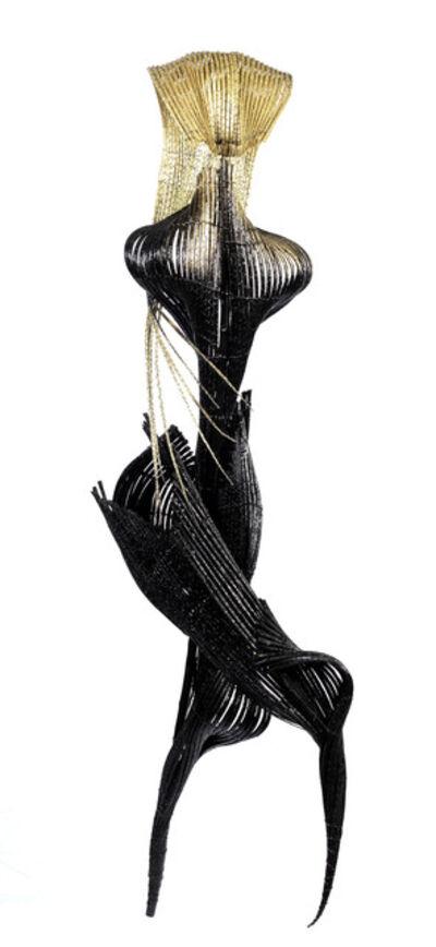 Adejoke Tugbiyele, 'Flow #4 (Dress Code)', 2019