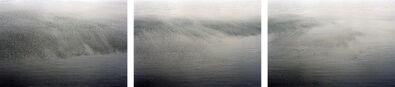 Ryan James MacFarland, 'Lake Triptych', 2010