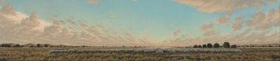 Ellen Wagener, 'Untitled (Cotton Field)', 2007