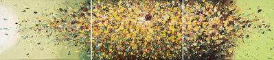 Quetzalcoatl, 'Explosión de sabores 1', 2009-2020