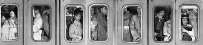 Hiro, 'Shinjuku Station, Tokyo, Japan', 1962