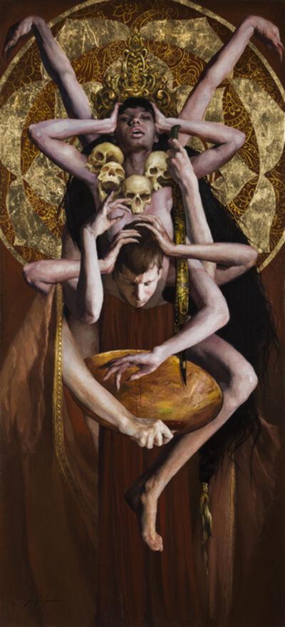Jennifer Gennari, 'Kali', 2016