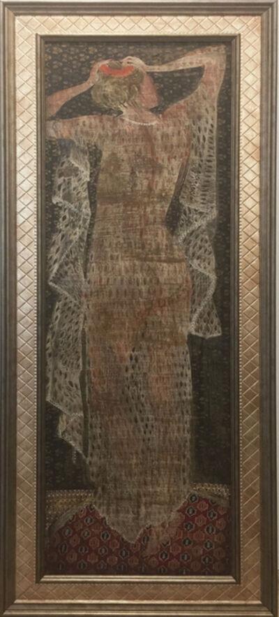 Merab Abramishvili, 'Prostitute', 1997