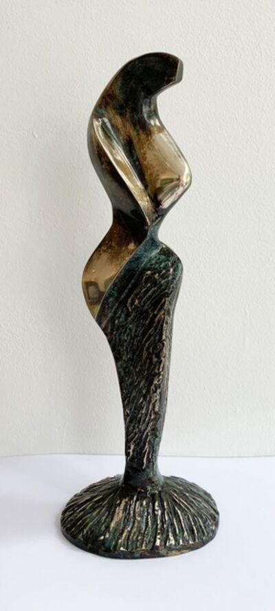 Stanisław Wysocki, 'Dame VIII', 2018