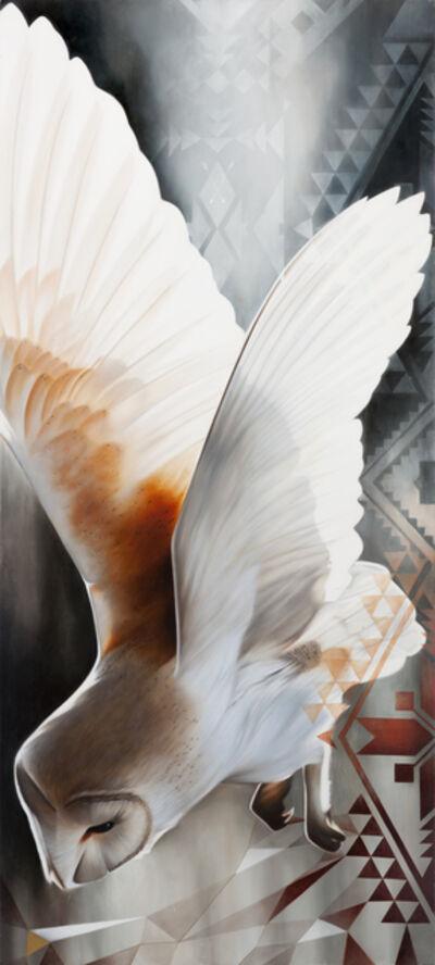Josie Morway, 'Spells Weaving '