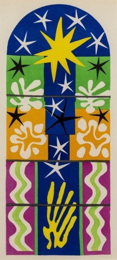 Henri Matisse, 'Various plates, from Verve Vol. IX No. 35/36'