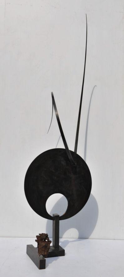 Joe Wheaton, 'Mountain', 2006