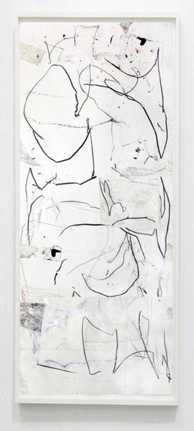 Joseph Hart, 'Figure I', 2019