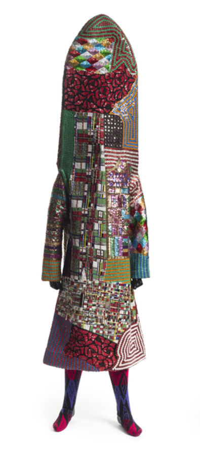 Nick Cave, 'Soundsuit', 2017