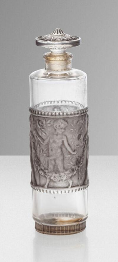 Julien Viard, ''La Route d'Émeraude', a Isabey Viard scent bottle', designed 1924