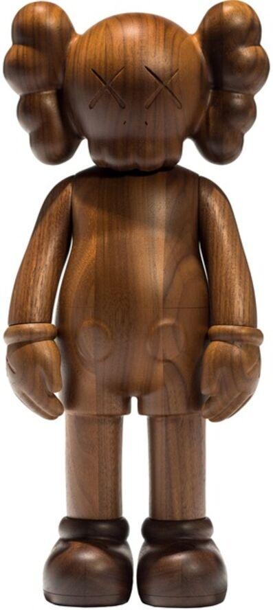 KAWS, 'Companion Karimoku Version', 2011