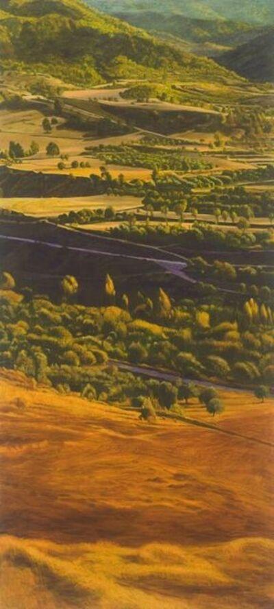 Peter Krausz, '(No) Man's Land #25', 2009