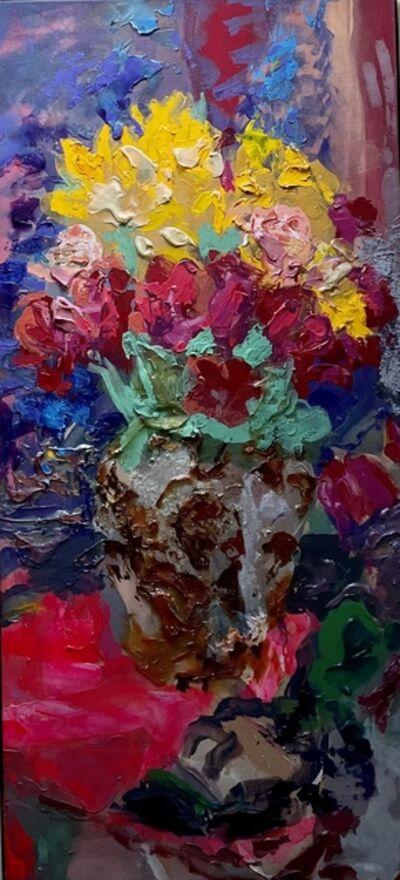 Darryl Hughto, 'Shangrala', 2001