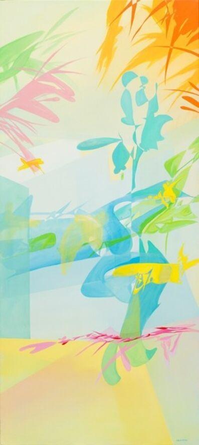 Carlos Oviedo, 'Fragmented Landscape', 2019