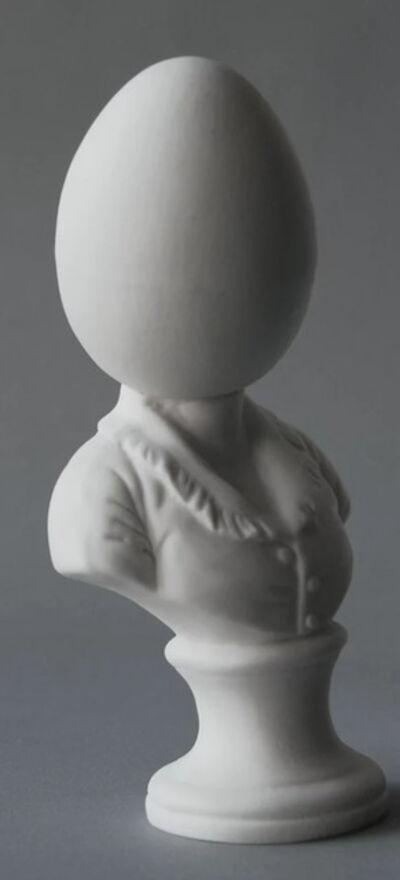 Matt Smith, 'Wunderkammer II, Small Egg', 2017
