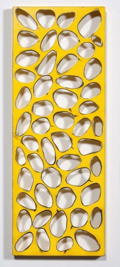 Carolina Sardi, 'Yellow Nest', 2010