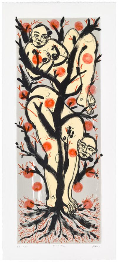 Akio Takamori, 'Fruit Tree', 1993