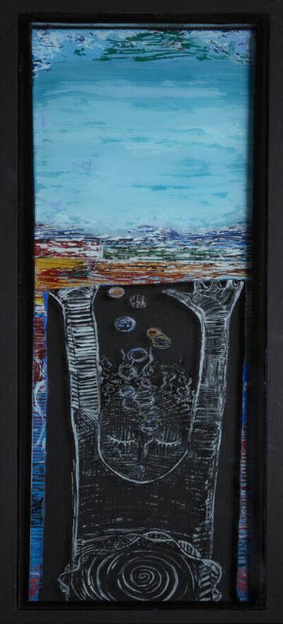 Gökçe Okay, 'Suffocation', 2017