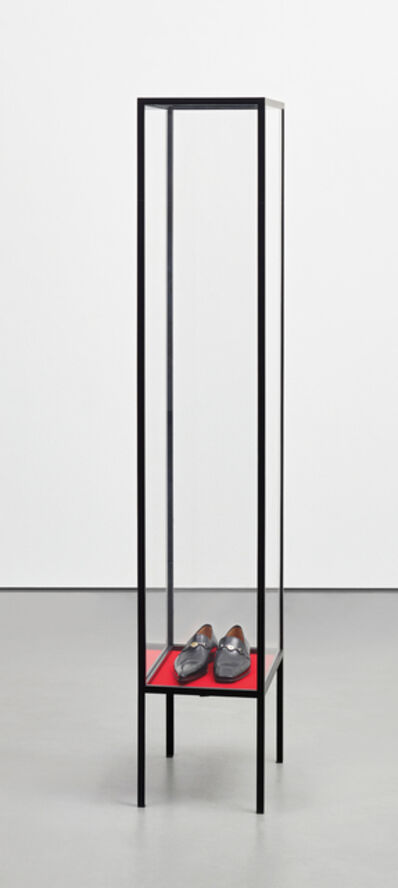 Rodney Graham, 'Shoes for City Self / Country Self', 2008