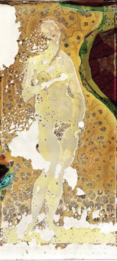 Wolfgang Ganter, 'Botticelli - venus pudica', 2013