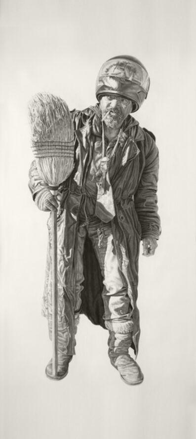 Joel Daniel Phillips, 'Spaceman O.T. #3', 2014