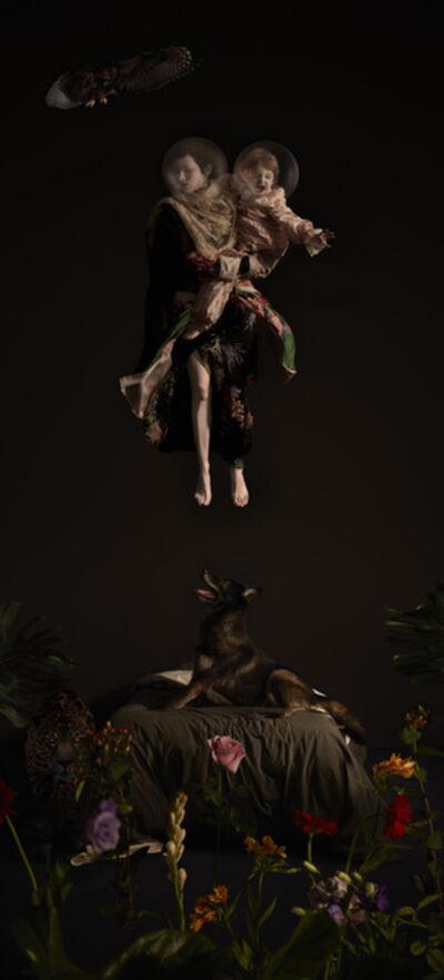 Floria Gonzalez, 'Night Terrors', 2017