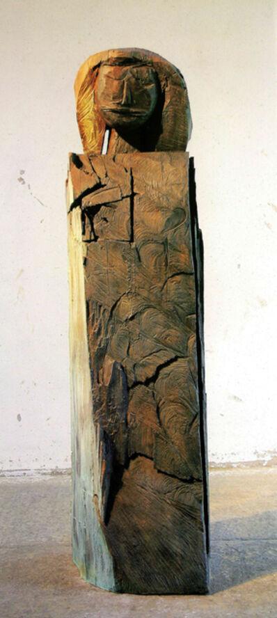 Dietrich Klinge, 'Stele A.F.', 2005