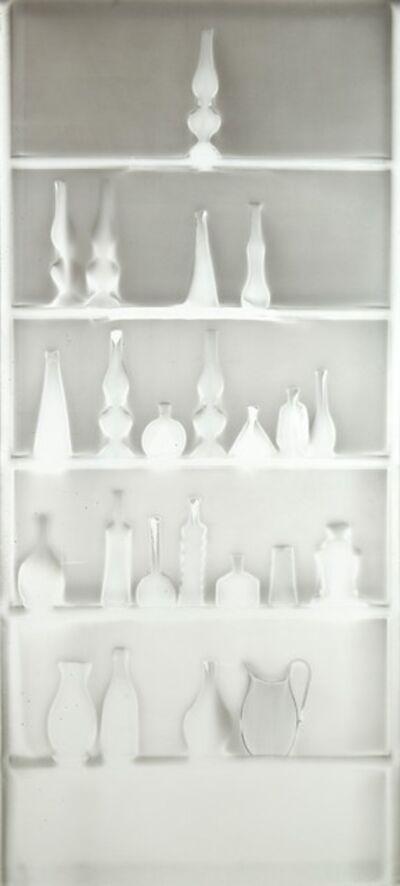 Claudio Parmiggiani, 'Cenere', 1996