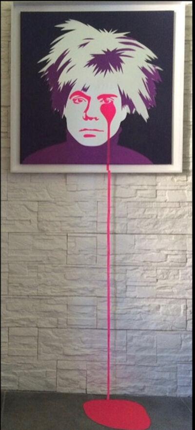 Pure Evil, 'Andy Warhol's Nightmare', 2014