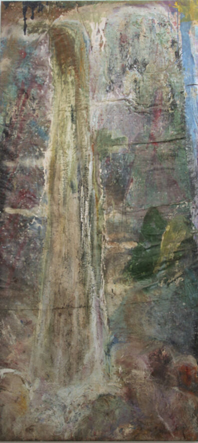 Cristina Canale, 'Fall', 1990