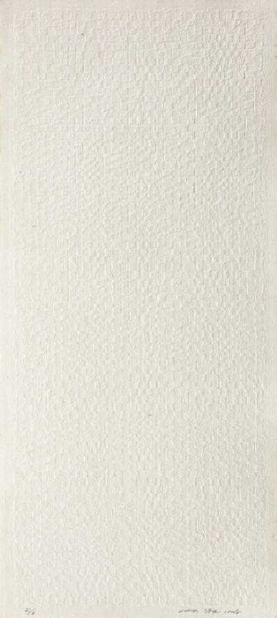 Chung Sang Hwa, 'Untitled', 1984