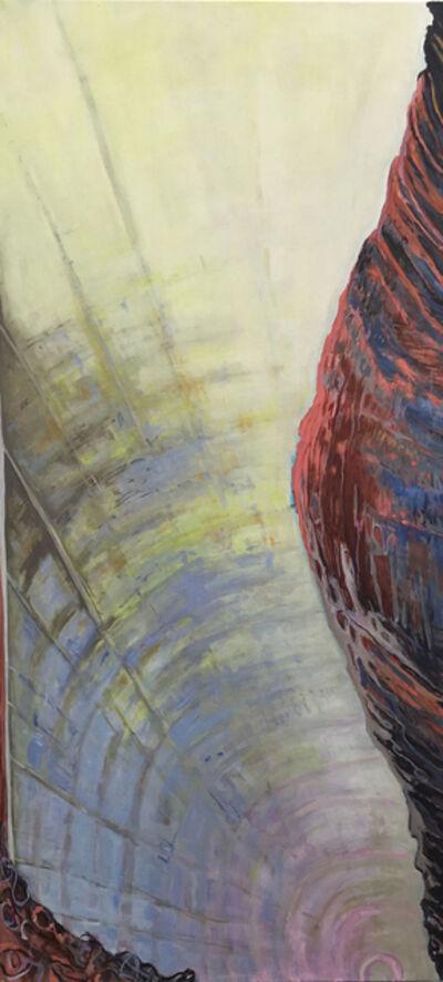 Judith Belzer, 'Half Empty Half Full #21', 2018