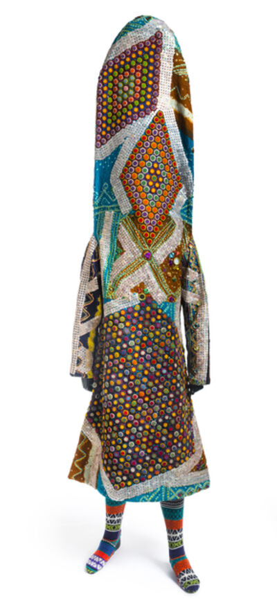 Nick Cave, 'Soundsuit', 2018