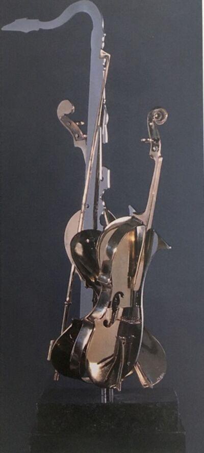 Arman, 'Transculpture ', 1998