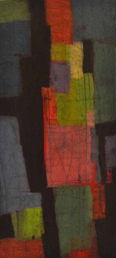 Jo-Ann Acey, 'City Beat, No.3', 2016