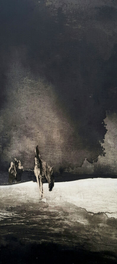 Li Chevalier, 'Tous les soirs du monde', 2014