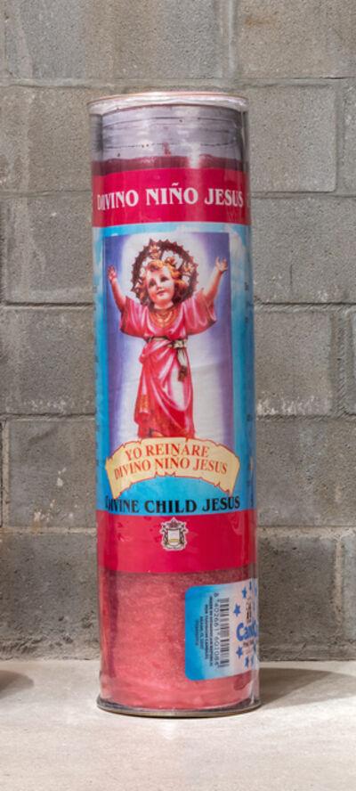 Lucia Hierro, 'Divino Nino Jesus', 2020