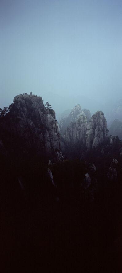 Darren Almond, 'Fullmoon@Huangshan ', 2008