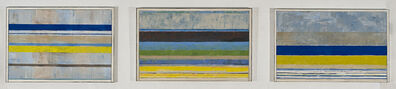 David Sorensen, 'Triptych', 2009