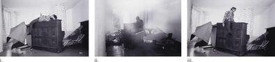 Dash Snow, 'Piano', 2006