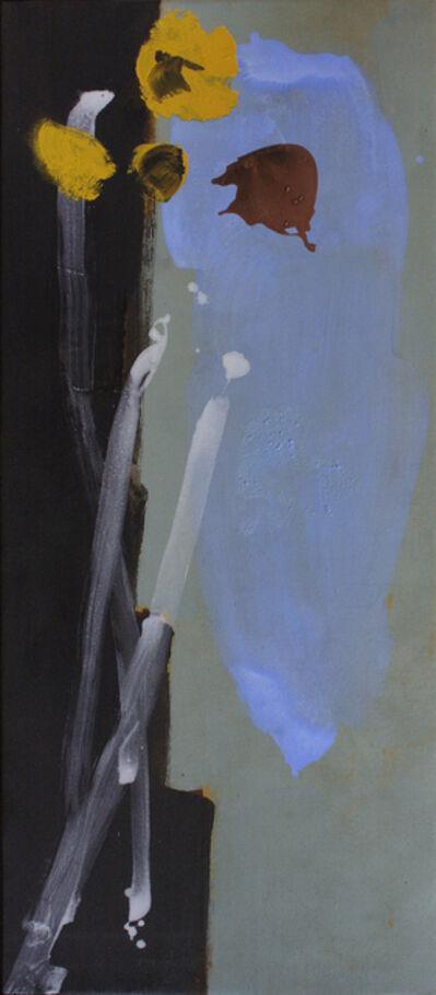 Phil Darrah, 'Plant', 2020