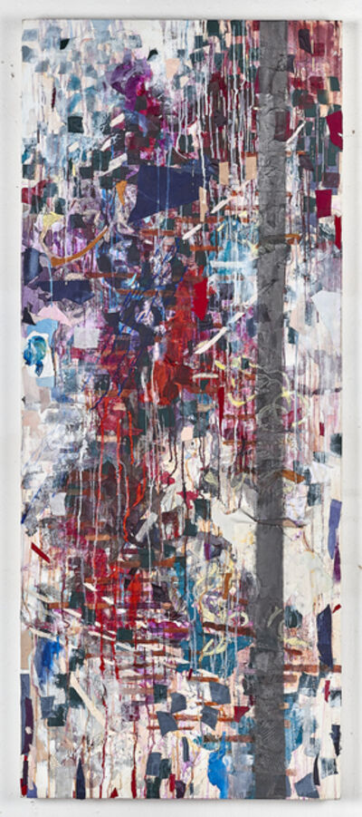 Bev Butkow, 'Surface Tension I', 2020