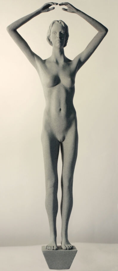 Don Gale, 'Position XVIII', 2001