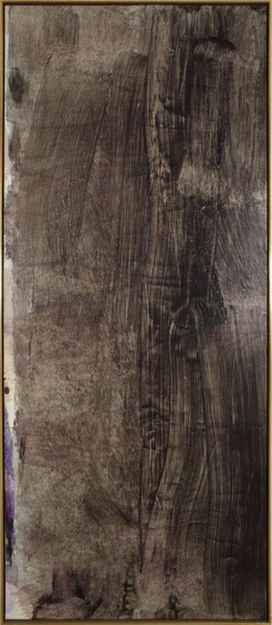Jules Olitski, 'Asian Massif - 1', 1975