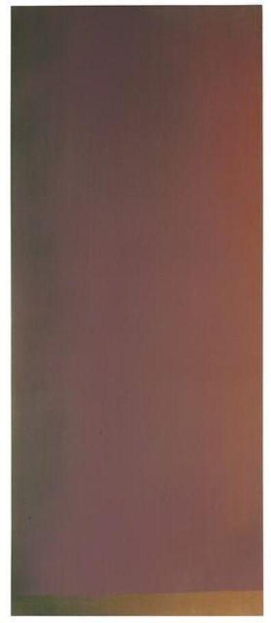 Jules Olitski, 'Implications', 1966