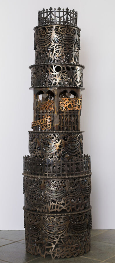 Jesse Small, 'Five Layer Wedding Cake', 2002