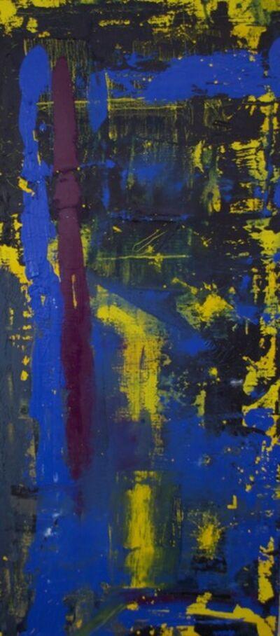 Daniel Martin Sullivan, 'Yellow', 2018