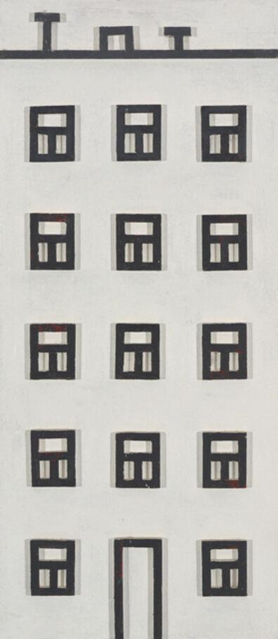 Igor Shelkovsky, 'Architecture-8', 2009