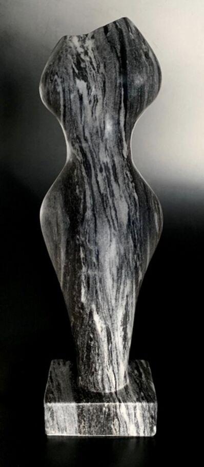 Evelyne Brader-Frank, 'Lia', 2018