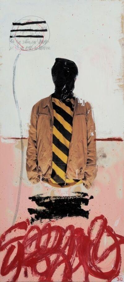 Julio Alan Lepez, 'Median Soluciones 3', 2011